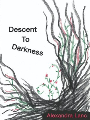 cover image of Descent to Darkness
