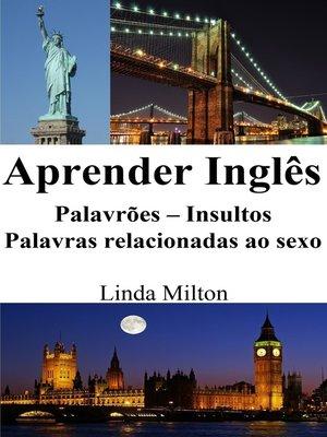 cover image of Aprender Inglês