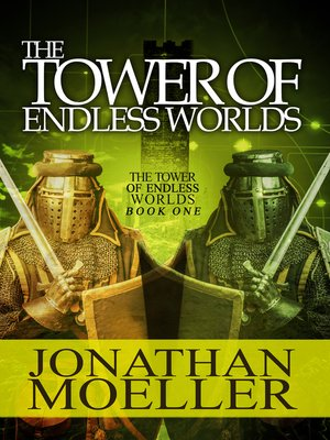 cover image of The Tower of Endless Worlds, no. 1