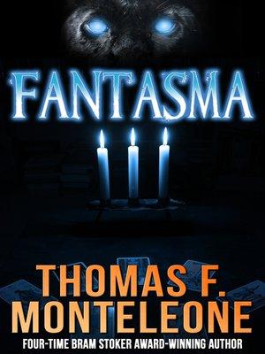 cover image of Fantasma