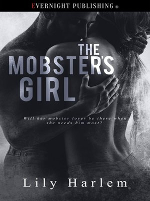 cover image of The Mobster's Girl