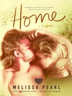 cover image of Home (A Songbird Novel)