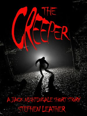 cover image of The Creeper (A Jack Nightingale Short Story)