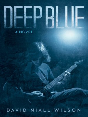 cover image of Deep Blue