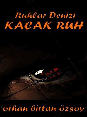 cover image of Ruhlar Denizi