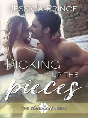 cover image of Picking up the Pieces