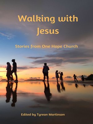 cover image of Walking with Jesus