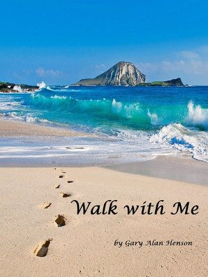 cover image of Walk with Me