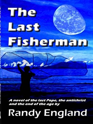 cover image of The Last Fisherman