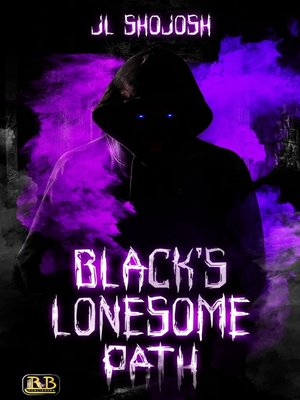 cover image of Black's Lonesome Path