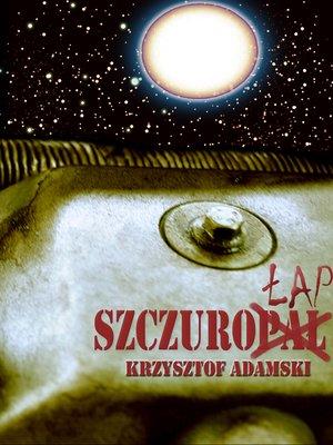 cover image of Szczurołap