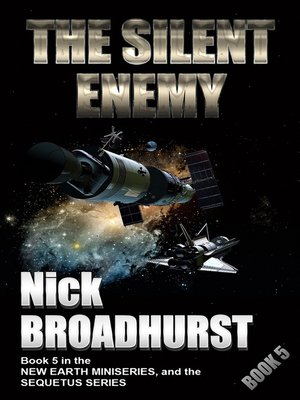 cover image of The Silent Enemy
