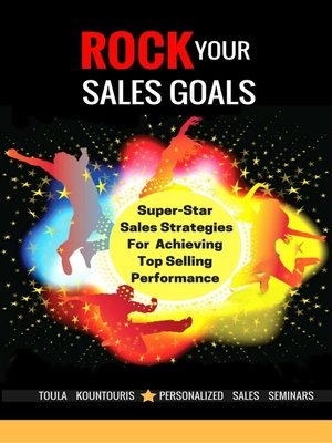 cover image of Rock Your Sales Goals