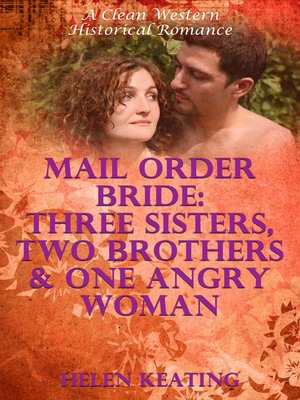 cover image of Mail Order Bride