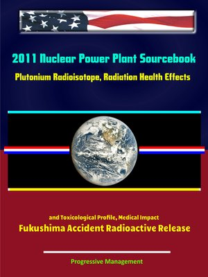 cover image of 2011 Nuclear Power Plant Sourcebook