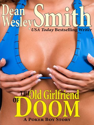 cover image of The Old Girlfriend of Doom