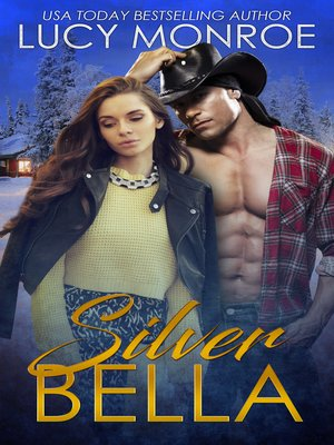 cover image of Silver Bella