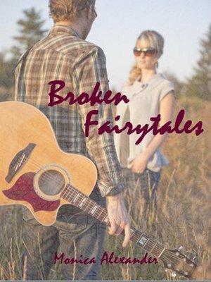 cover image of Broken Fairytales, no. 1