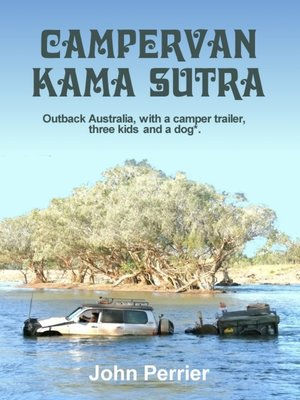 cover image of Campervan Kama Sutra