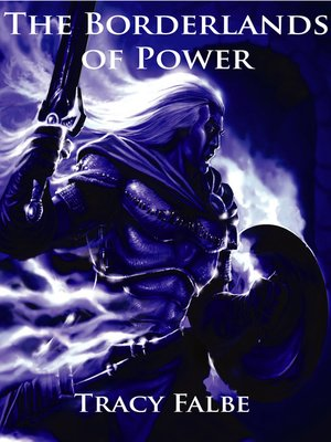 cover image of The Borderlands of Power