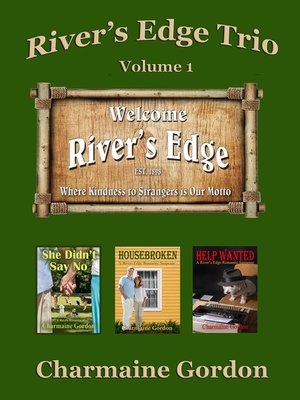 cover image of River's Edge Trio