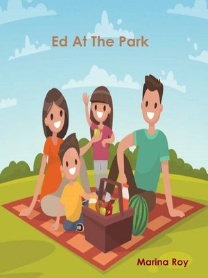 cover image of Ed At the Park