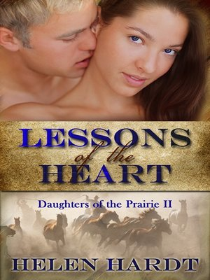 cover image of Lessons of the Heart