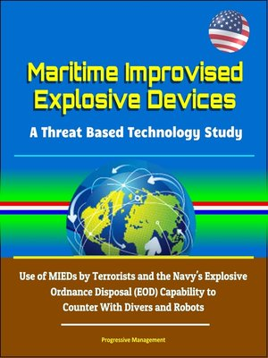cover image of Maritime Improvised Explosive Devices