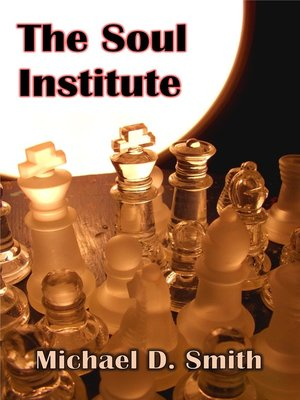 cover image of The Soul Institute