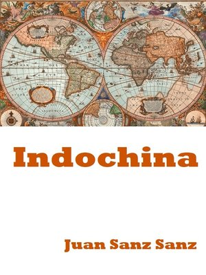 cover image of Indochina