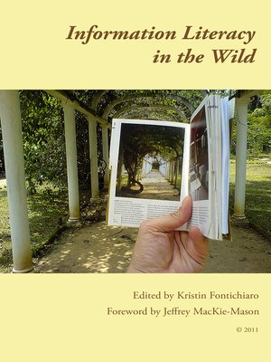 cover image of Information Literacy in the Wild