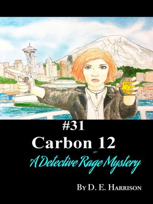 cover image of Carbon 12