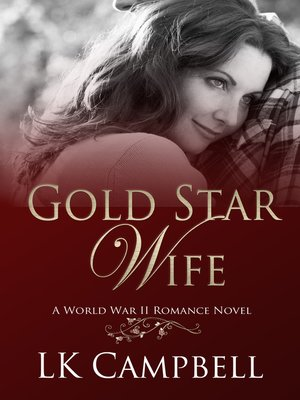 cover image of Gold Star Wife