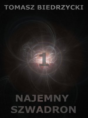 cover image of Najemny szwadron I