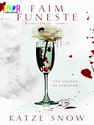 cover image of Faim Funeste