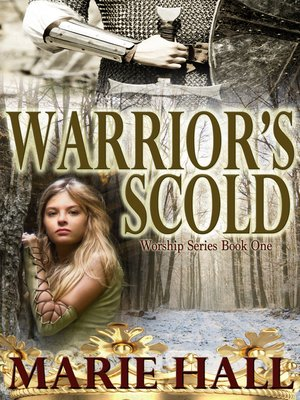 cover image of The Warrior's Scold