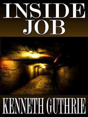 cover image of Inside Job (Honor Action War Series #4)