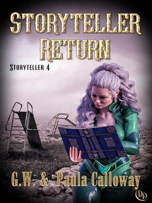 cover image of Storyteller Return
