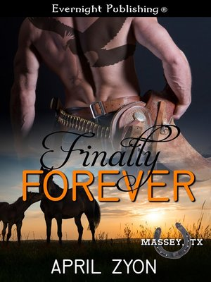 cover image of Finally Forever