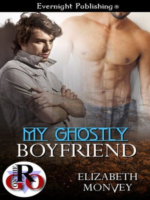 cover image of My Ghostly Boyfriend
