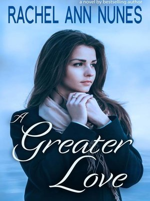 cover image of A Greater Love