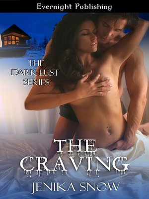 cover image of The Craving