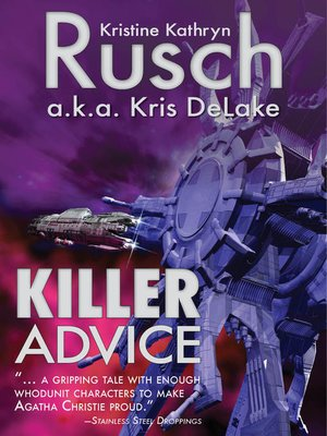 cover image of Killer Advice