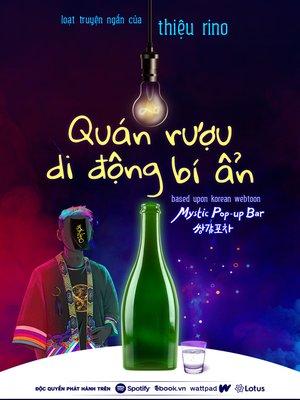 cover image of Quán Rượu Di Động Bí Ẩn 1x01