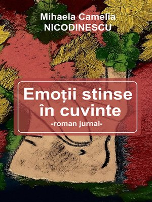 cover image of Emotii stinse in cuvinte