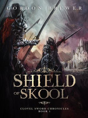 cover image of Shield of Skool