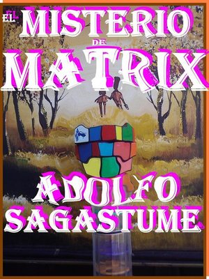 cover image of El Misterio de Matrix