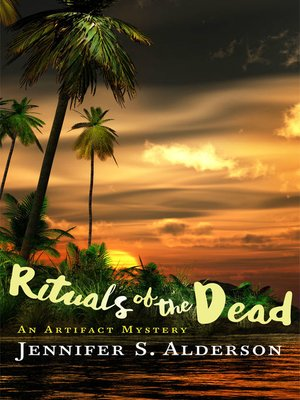 cover image of Rituals of the Dead