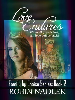 cover image of Love Endures