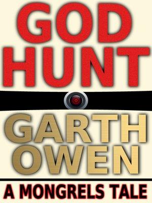 cover image of GOD Hunt